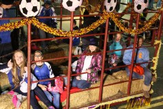 Tamaqua Lions Club Halloween Parade, Broad Street, Tamaqua, 10-27-2015 (568)
