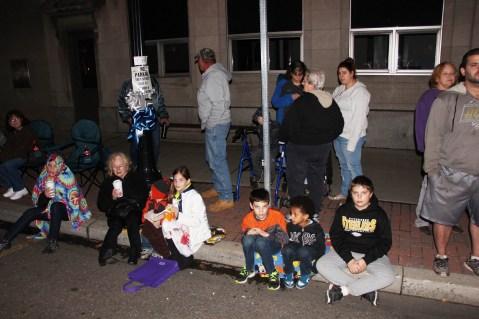Tamaqua Lions Club Halloween Parade, Broad Street, Tamaqua, 10-27-2015 (65)