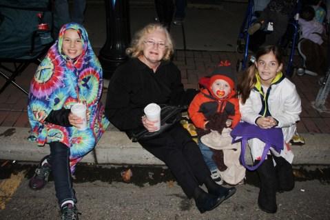 Tamaqua Lions Club Halloween Parade, Broad Street, Tamaqua, 10-27-2015 (76)