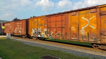 Train Through Tamaqua, 9-1-2015 (17)