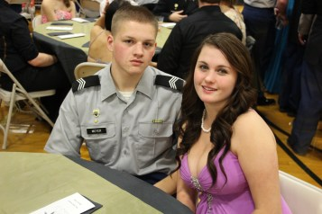 100th Anniversary Celebration of Panther Valley JROTC, PV High School, Lansford, 11-14-2015 (116)