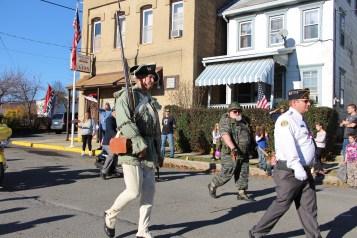 Carbon County Veterans Day Parade, Jim Thorpe, 11-8-2015 (129)