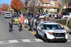 Carbon County Veterans Day Parade, Jim Thorpe, 11-8-2015 (13)
