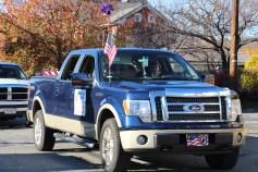 Carbon County Veterans Day Parade, Jim Thorpe, 11-8-2015 (135)
