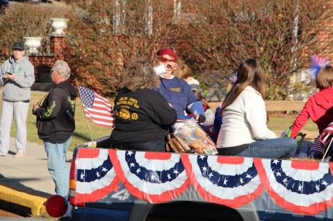 Carbon County Veterans Day Parade, Jim Thorpe, 11-8-2015 (156)