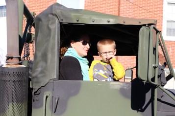 Carbon County Veterans Day Parade, Jim Thorpe, 11-8-2015 (177)