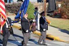 Carbon County Veterans Day Parade, Jim Thorpe, 11-8-2015 (21)