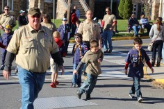 Carbon County Veterans Day Parade, Jim Thorpe, 11-8-2015 (212)