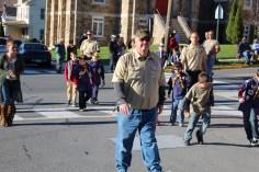 Carbon County Veterans Day Parade, Jim Thorpe, 11-8-2015 (213)