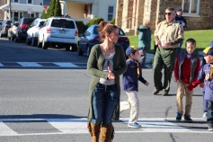 Carbon County Veterans Day Parade, Jim Thorpe, 11-8-2015 (214)