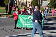 Carbon County Veterans Day Parade, Jim Thorpe, 11-8-2015 (225)