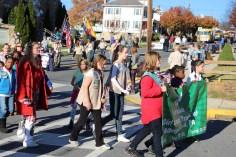 Carbon County Veterans Day Parade, Jim Thorpe, 11-8-2015 (228)