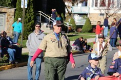 Carbon County Veterans Day Parade, Jim Thorpe, 11-8-2015 (234)