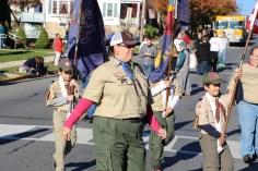 Carbon County Veterans Day Parade, Jim Thorpe, 11-8-2015 (239)
