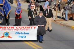 Carbon County Veterans Day Parade, Jim Thorpe, 11-8-2015 (278)