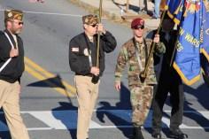 Carbon County Veterans Day Parade, Jim Thorpe, 11-8-2015 (286)