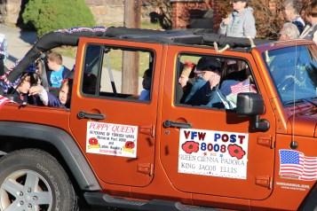 Carbon County Veterans Day Parade, Jim Thorpe, 11-8-2015 (294)
