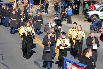 Carbon County Veterans Day Parade, Jim Thorpe, 11-8-2015 (305)