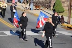 Carbon County Veterans Day Parade, Jim Thorpe, 11-8-2015 (307)