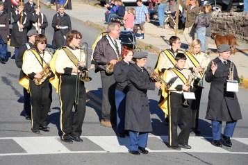 Carbon County Veterans Day Parade, Jim Thorpe, 11-8-2015 (316)