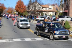 Carbon County Veterans Day Parade, Jim Thorpe, 11-8-2015 (32)