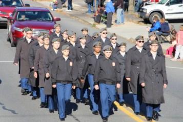 Carbon County Veterans Day Parade, Jim Thorpe, 11-8-2015 (327)