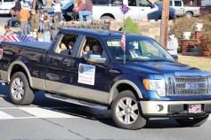 Carbon County Veterans Day Parade, Jim Thorpe, 11-8-2015 (33)