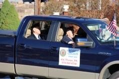 Carbon County Veterans Day Parade, Jim Thorpe, 11-8-2015 (34)