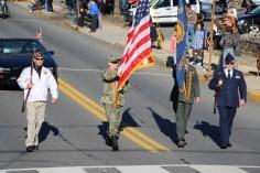 Carbon County Veterans Day Parade, Jim Thorpe, 11-8-2015 (346)