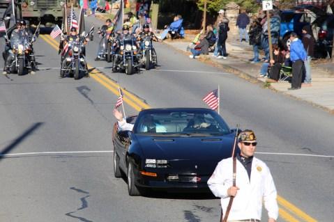 Carbon County Veterans Day Parade, Jim Thorpe, 11-8-2015 (347)