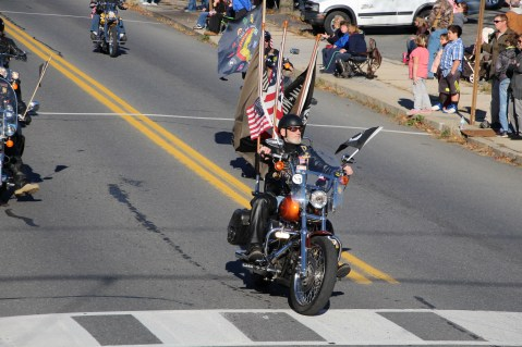 Carbon County Veterans Day Parade, Jim Thorpe, 11-8-2015 (358)