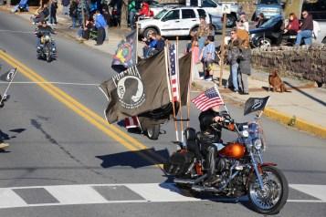 Carbon County Veterans Day Parade, Jim Thorpe, 11-8-2015 (360)