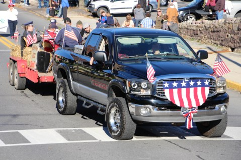 Carbon County Veterans Day Parade, Jim Thorpe, 11-8-2015 (383)