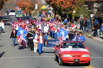 Carbon County Veterans Day Parade, Jim Thorpe, 11-8-2015 (40)