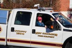Carbon County Veterans Day Parade, Jim Thorpe, 11-8-2015 (444)
