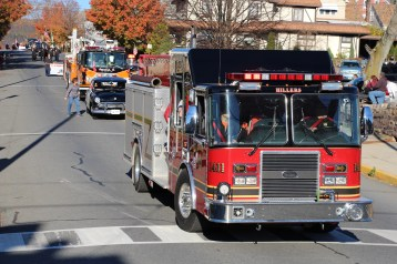 Carbon County Veterans Day Parade, Jim Thorpe, 11-8-2015 (458)