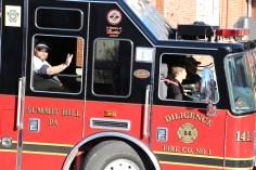 Carbon County Veterans Day Parade, Jim Thorpe, 11-8-2015 (462)