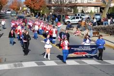 Carbon County Veterans Day Parade, Jim Thorpe, 11-8-2015 (48)