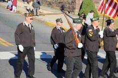 Carbon County Veterans Day Parade, Jim Thorpe, 11-8-2015 (484)