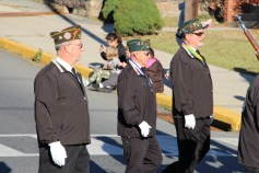 Carbon County Veterans Day Parade, Jim Thorpe, 11-8-2015 (485)