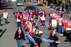 Carbon County Veterans Day Parade, Jim Thorpe, 11-8-2015 (53)