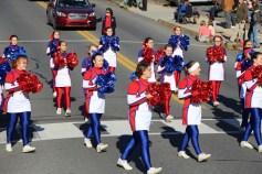 Carbon County Veterans Day Parade, Jim Thorpe, 11-8-2015 (90)