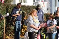 Carbon County Veterans Day Parade, Jim Thorpe, 11-8-2015 (99)
