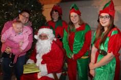 Coaldale Holiday Tree Lighting, Via C.H.O.S.E., Borough Hall, Coaldale, 11-29-2015 (45)