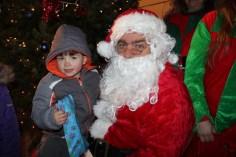 Coaldale Holiday Tree Lighting, Via C.H.O.S.E., Borough Hall, Coaldale, 11-29-2015 (66)
