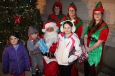 Coaldale Holiday Tree Lighting, Via C.H.O.S.E., Borough Hall, Coaldale, 11-29-2015 (67)