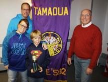 Elks Hoop Shoot Winners, Tamaqua Elks Lodge BPOE 592, Tamaqua, 11-23-2015 (45)