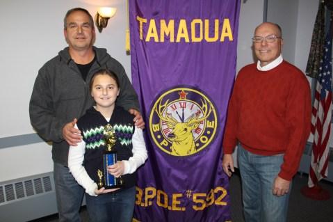 Elks Hoop Shoot Winners, Tamaqua Elks Lodge BPOE 592, Tamaqua, 11-23-2015 (53)
