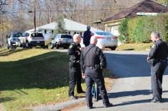 Hit And Run Investigated, Rowe Street, North Lehigh Street, Tamaqua, 11-16-2015 (8)