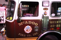 Open House, Fire Prevention Awareness, McAdoo Fire Company, McAdoo, 10-7-2015 (51)